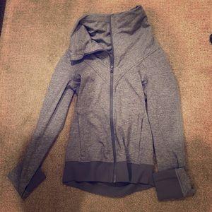 Lululemon Be Present Jacket